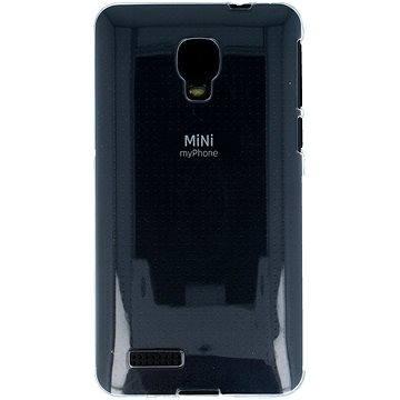 MyPhone MINI transparentní