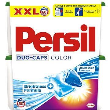 PERSIL DuoCaps  Color box 60ks (2x30 praní)