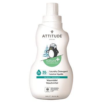 ATTITUDE Prací gel pro děti 1,05 ml (35 praní)