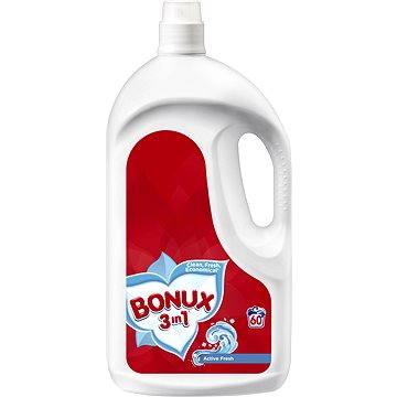 BONUX Active Fresh 3,9 l (60 praní)