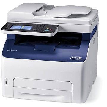 Xerox WorkCentre 6027V