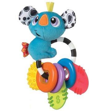 Playgro Kousací klíče s koalou