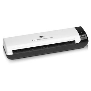 HP ScanJet Professional 1000
