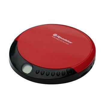 Roadstar PCD-435CD červený