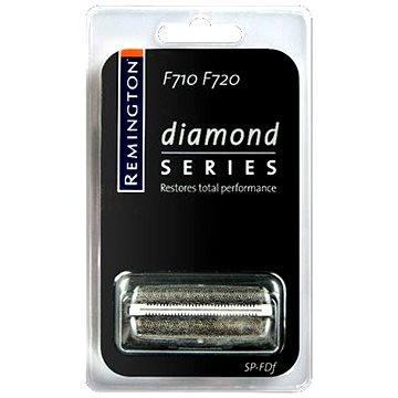 Remington Náhradní planžeta SPFDf Foil Pack Diamond