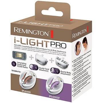 Remington Náhradní žárovka SP-6000FQ