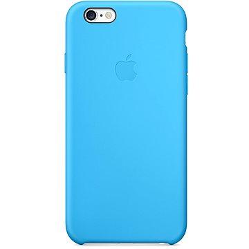 Apple iPhone 6 Plus kryt modrý