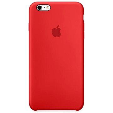 Apple iPhone 6s kryt červený