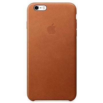 Apple iPhone 6s Plus kryt sedlově hnědý