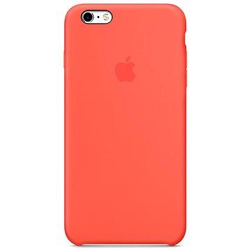 Apple iPhone 6s Plus kryt meruňkový