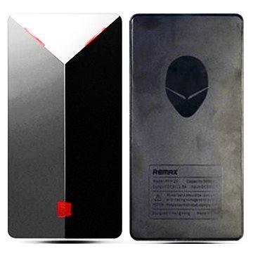 REMAX ALIEN AA-1167 5000mAh černá