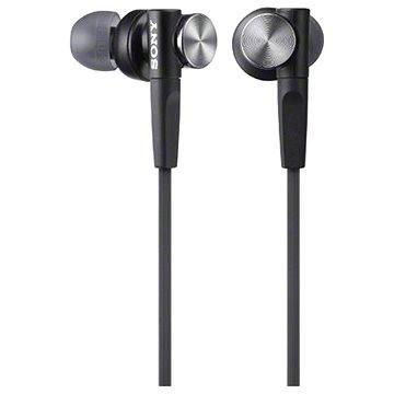 Sony MDR-XB50 černá