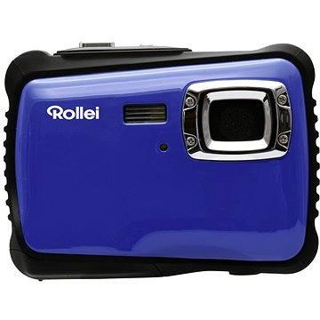 Rollei Sportsline 65 modro-černý + pouzdro zdarma