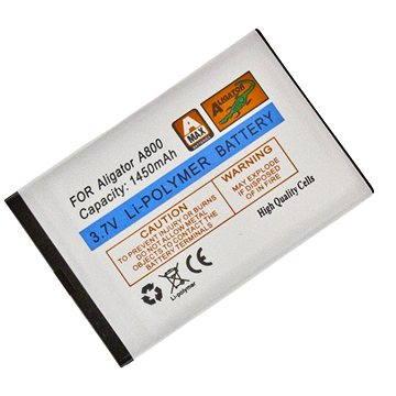 Akumulátor pro Aligator A800 / A850 / A870 / D920