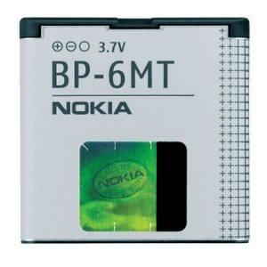 Nokia BP-6MT Li-Ion 1050 mAh