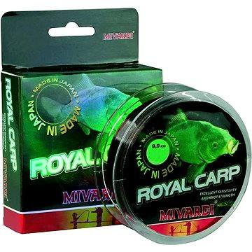 Mivardi Royal Carp 0,255mm 300m