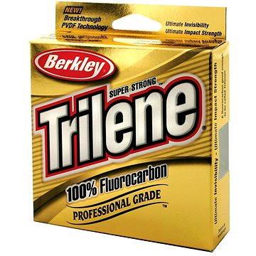 Berkley Trilene Fluorocarbon 0.18mm Clear