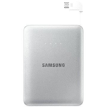 Samsung EB-PG850B stříbrná