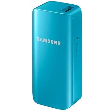 Samsung EB-PJ200B modrá