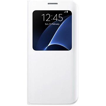 Samsung EF-CG935P bílé