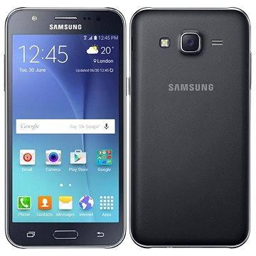 Samsung Galaxy J5 černý