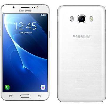 Samsung Galaxy J7 (2016) bíly