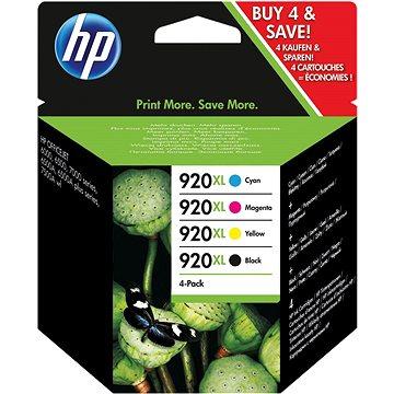 HP C2N92A č. 920XL combo pack