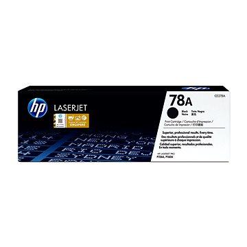 HP CE278A č. 78A