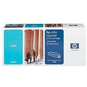 HP Q2671A modrý