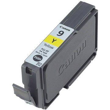 Canon PGI-9Y žlutá