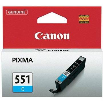 Canon CLI-551C modrá
