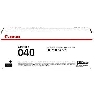 Canon CRG-040 černá