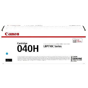 Canon CRG-040H azurová