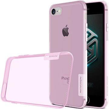 NILLKIN Nature TPU pro iPhone 7 Pink