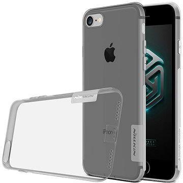 NILLKIN Nature TPU pro iPhone 7 Grey