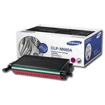 Samsung CLP-M660A purpurový