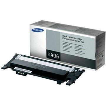 Samsung CLT-K406S černý