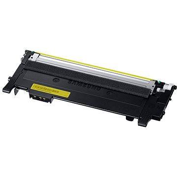 Samsung  CLT-Y404S/ELS žlutý