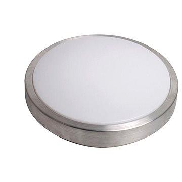 Solight LED stropní světlo 20W, stříbrné