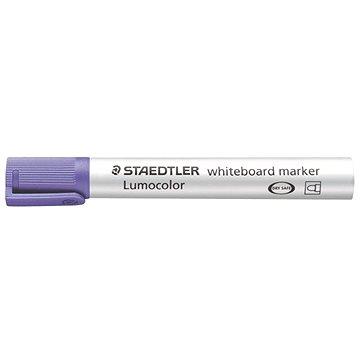 STAEDTLER Lumocolor 351 2mm fialový