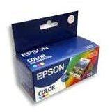 Epson T037 barevná