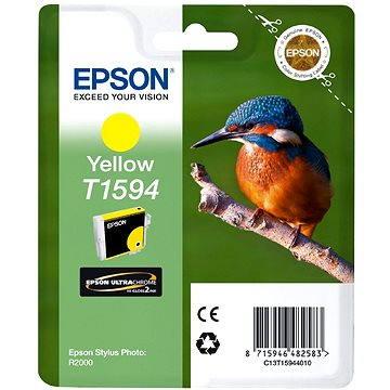 Epson T1594 žlutá