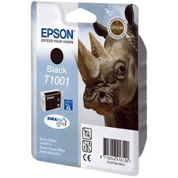 Epson T1001 černá