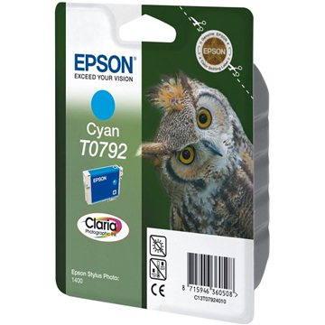 Epson T0792 azurová