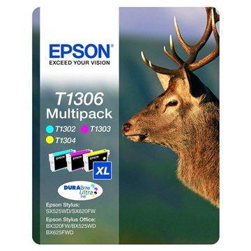 Epson T1306 multipack
