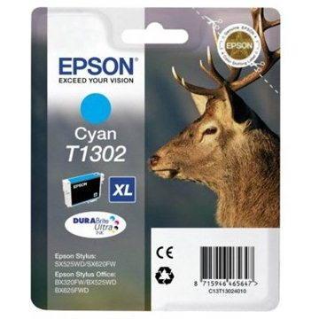 Epson T1302 azurová