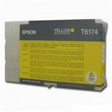 Epson T6174 žlutá