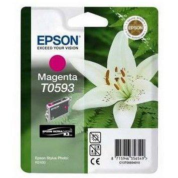 Epson T0593 purpurová