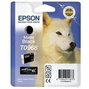 Epson T0968 matná černá