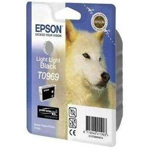 Epson T0969 extra světle černá